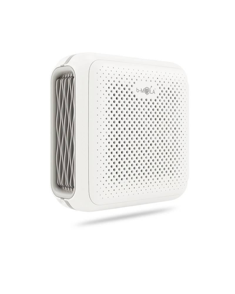 BM10 NCCO Air Purifier b-Mola Medical Grade Air Purifiers & Filters - 1